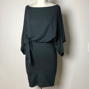 Urban Outfitters T-shirt style slip on dress XS